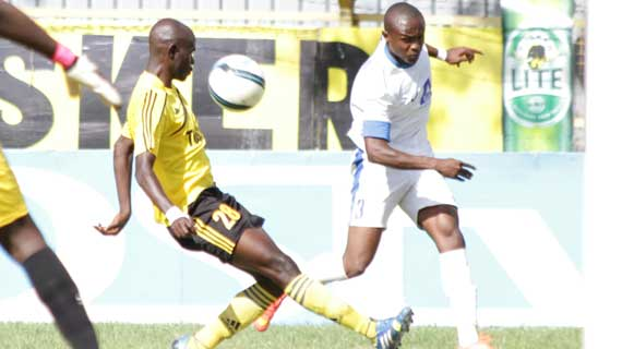 Miheso on his way out of Sofapaka?