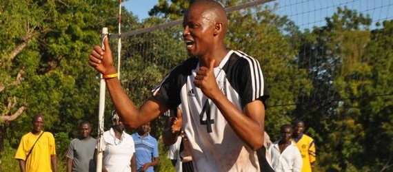 Prison name squads as they depart for Mombasa Playoffs