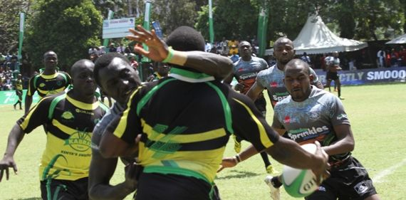 Kabras Sugar Win Nationwide Crown