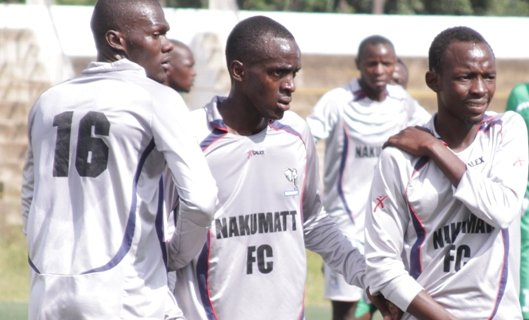 Rangers size down Ligi Ndogo as Nakumatt fall