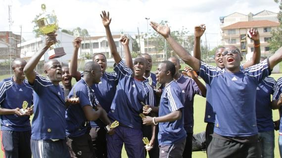 Promoted Nakuru ready for the big stage