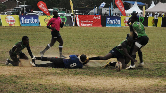 Great Rift 10s draw released