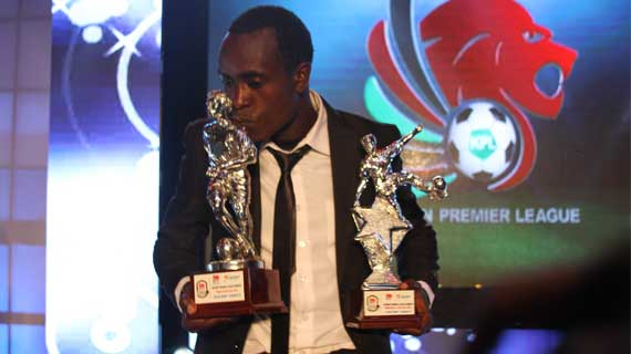 Ndolo,Mbugua,Kiongera make the cut for Magharibi Awards honours