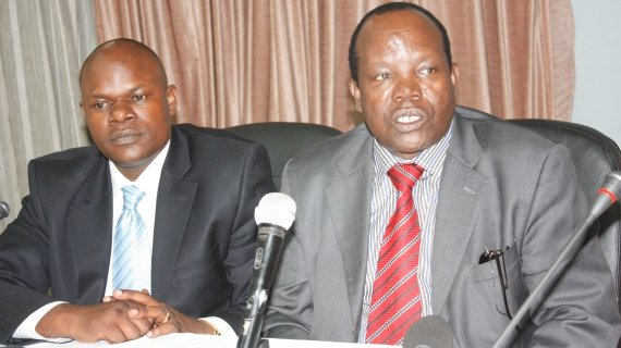Four Kenyans to serve in CAF Committees
