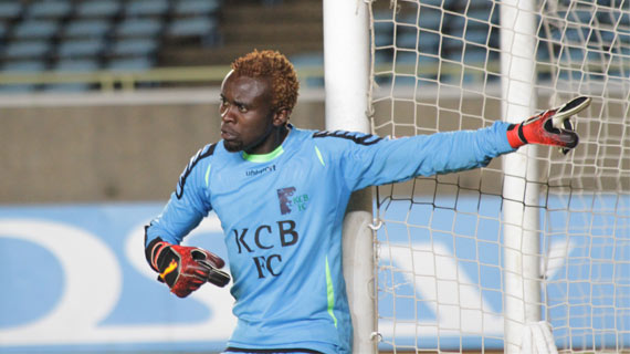 Okinda dropped as KCB confront Ulinzi in Top 8 tie