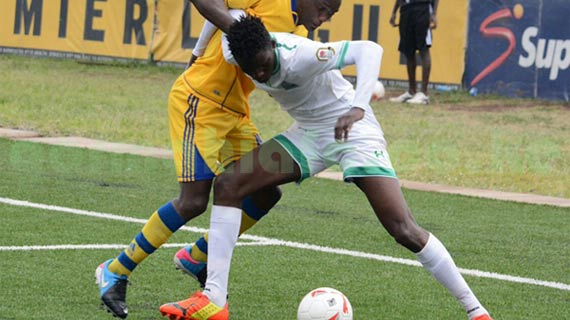 Jolly Gor extend lead with win over Muhoroni