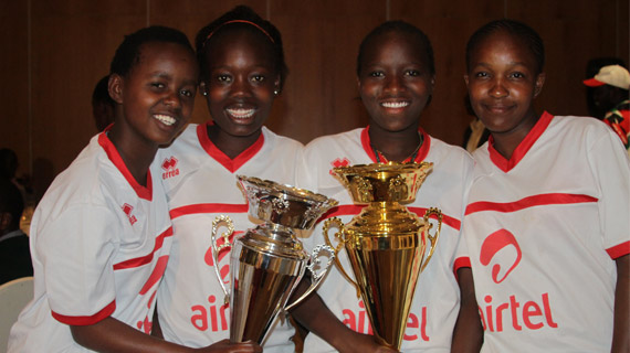 Upper Hill, Olympic dumped as Kakamega triumph