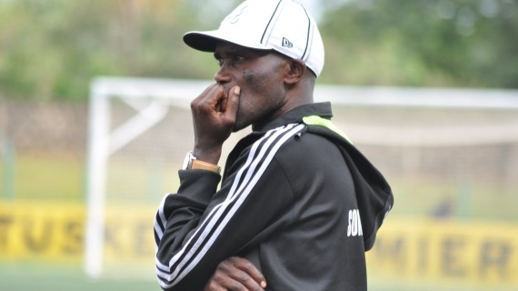Pamzo linked with move to Rangers
