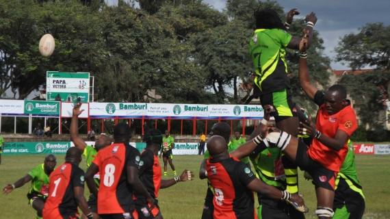 Changes in BRSS and Kenya Cup fixtures