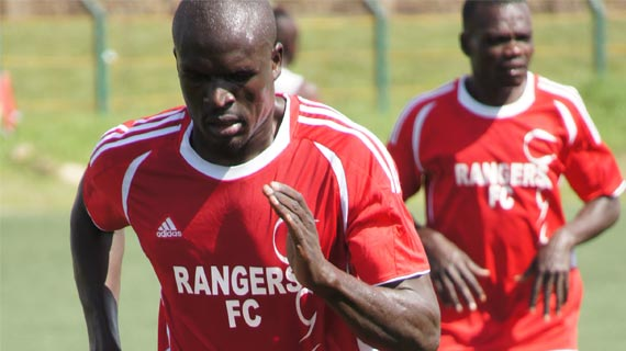 Rangers storm to GOTv Cup finale