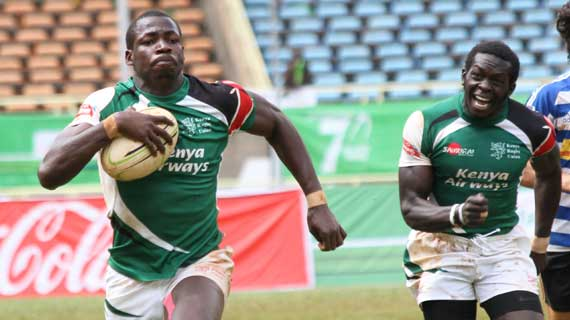 Statement: Axed Kenya 7's Players speak out