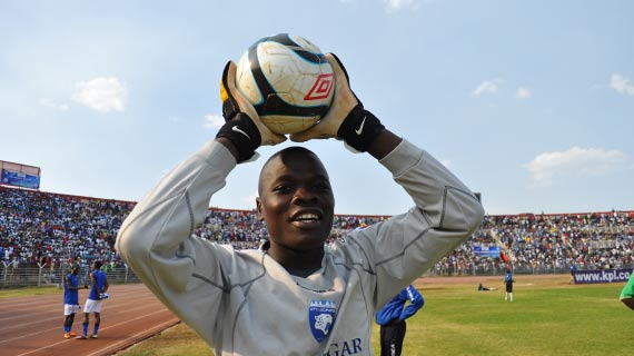 Leopards release line up to battle Sofapaka in GOTv semis