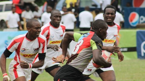 Tight battle expected in sevens series