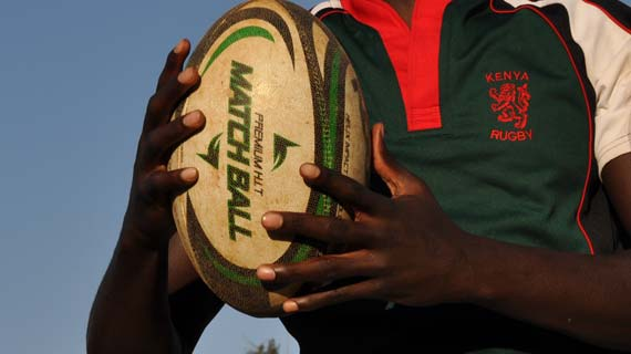 Kimani, Owino receive IRB accreditation