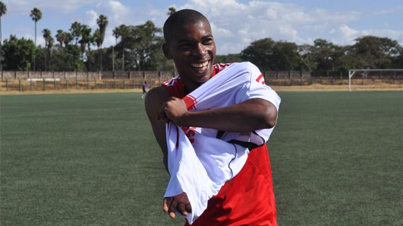 Ulinzi Defender ruled out for three months
