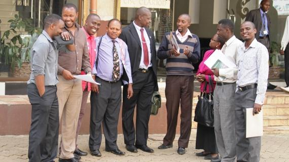 Kenya Sports Journalists to elect new officials