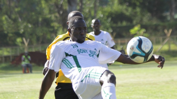 Stima, Sony share spoils in Mumias
