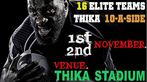 Thika 10's draw released