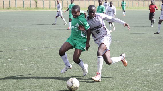 Wanyonyi lands maiden harambee stars call up
