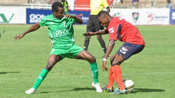 Williamson talks up Gor's chances as giants face off in derby clash
