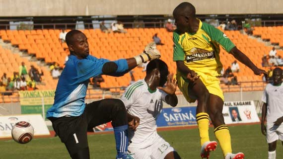 Wanga helps fire El-Merreikh to Cecafa semis