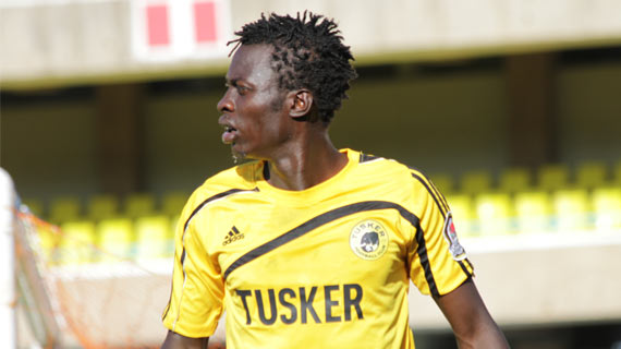 Tusker reclaim second spot with victory over Ushuru
