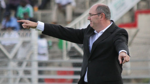 Gor Mahia humbled and bundled out in Tunis