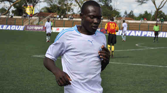 Stars begin training ahead of All-Africa Game qualifier