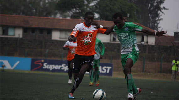 Jolly Gor beat Top Fry to consolidate lead