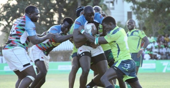 KCB,Quins set up Floodies final date
