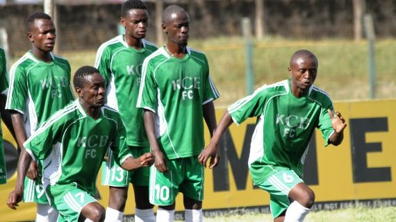 KCB axes six with Adola,Omondi  topping the list