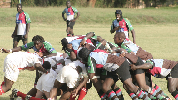 Impala beat Quins in Ngong Road derby thriller