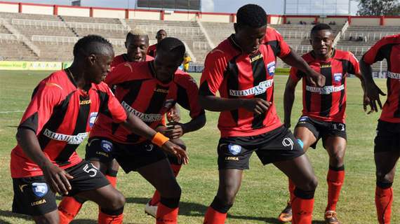 Sleek AFC Leopards cruise past Mathare United