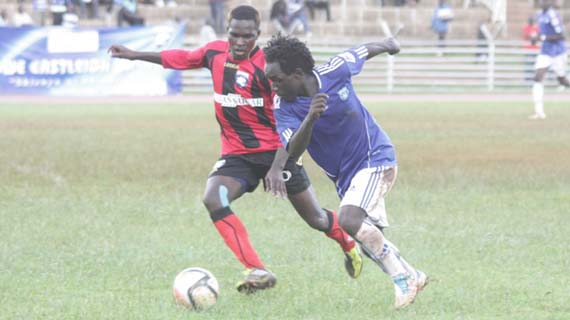 Leopards skinned by City Stars