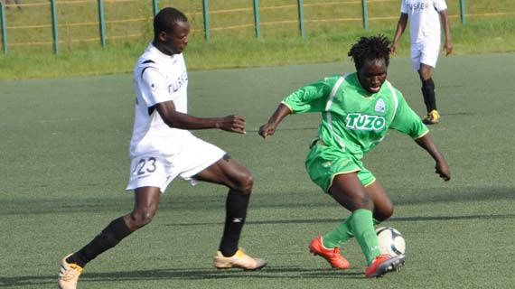 Sserunkuma:Gor Mahia has always been my dream club