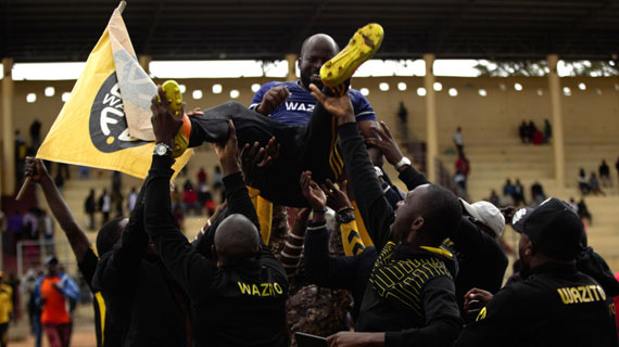 Wazito and Vihiga United promoted to KPL after final day drama