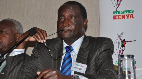 Kiplagat, Okeyo and Kinyua suspended by IAAF Ethics Commission