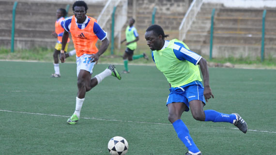 AFC Leopards fires nine players