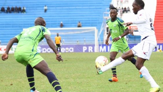 Coasting Gor blows opposition away but will they attain Invincibility?