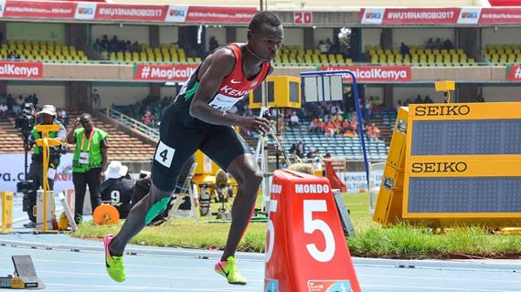 Free entry as World U-18 Championships enters day 2