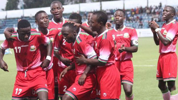 COSAFA:  Kenya  U-17 come from behind to beat Madagascar
