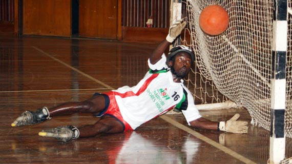 Kenya to host Roll ball world Cup at Kasarani