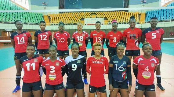 SLOVENIA 2017: Kenya drawn against defending champions Brazil