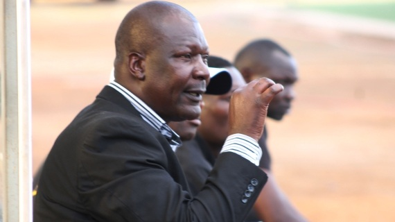 Matano shifts focus to Champions League