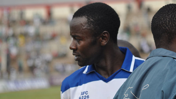 AFC Leopards bounce back to dim Western Stima
