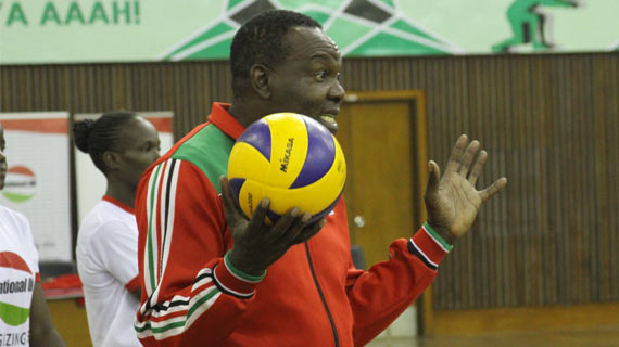 Twelve  teams confirmed for World volleyball qualifiers in Cameroon