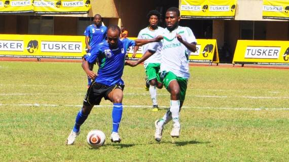 Zanzibar beat Kili Stars on post match penalties to finish third