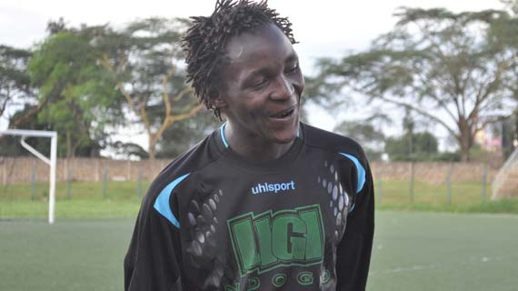 Ligi Ndogo, Oserian in early wins