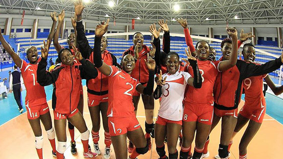 Tunisia 2017: Kenyan club through to semis before playing quarters