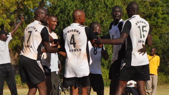 Battle lines drawn as top teams head to Eldoret for Amaco Volleyball tourney